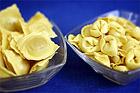 Fylld pasta