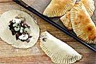 Piroger med jäsdeg - grundrecept - recept