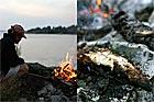 Brasgädda i kapprock à la Bengt - recept