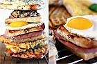 Varma smörgåsar - grundrecept - recept