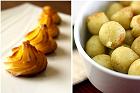 Pommes duchesse, gratinerat potatismos - recept