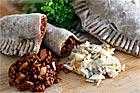 Rågpiroger - grundrecept - recept