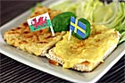 Svensk rarebit - recept