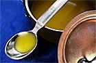 Citronsmör till stekt fisk - recept