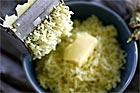 Pressad potatis - recept