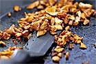 Stekt svamp - grundrecept - recept