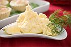 Rört smör,  beurre pommade - recept