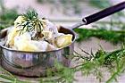 Stuvad potatis - recept