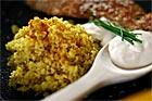 Bulgur eller couscous till maten - recept