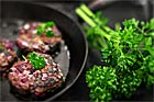 Halstrad råbiff - recept