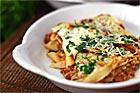 Lasagne Bolognese, klassisk lasagne - recept
