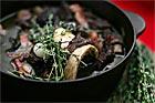 Boeuf bourguignon - burgundisk köttgryta - recept