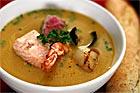 Bouillabaisse - sydfransk fisksoppa - recept