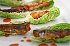 Sardinska cogollos (tapas) - recept
