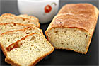 Franskbröd - långfranska, formfranska, bergis och barkis  - recept