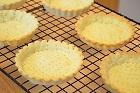 Pâte sucrée, söt fransk pajdeg - recept