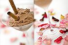 Chokladig cheesecakemousse - recept