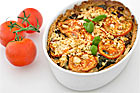 Grönsakspaj - recept