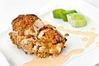 Chicken Milano - recept