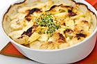 Potatisgratäng - recept