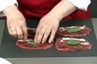 Saltimbocca alla Romana, en italiensk klassiker - recept