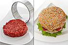 Hamburgare original - recept