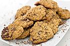 Chocolate chip cookies, chokladkakor - recept