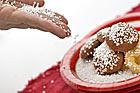 Chokladprickar - recept