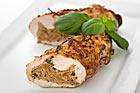 Kalkonrulle med kycklingfärs - recept