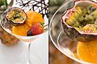 Mangosorbet - recept