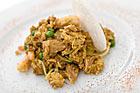 Nasi Goreng, klassisk indonesisk risrätt - recept