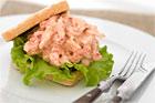 Kräftsmörgås helt enkelt - recept