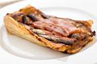 Fluffiga varma sardiner - recept