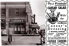 Caesarsallad original (förrätt) - recept