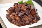 Enkel burgundisk köttgryta - recept