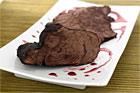 Marinerad björnytterfilé - recept