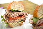 Karrésmörgås - recept