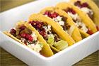 Vild taco - recept