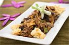 Mu sho, kinesisk marinerad fläskfilé - recept