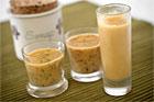 Stark söt senap med extra smak - recept