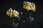 Ljuvlig vaniljglass - recept