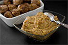 Skånsk senap med senapsfrön - recept