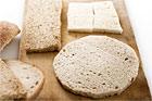Formbrödsbotten till smörgåstårta - recept