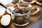 Tapenade, provensalsk caviar - recept