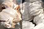 Schweiziska maräng, sega marängkakor - recept
