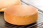 Luftig tårtbotten (sockerkaksbotten) - recept