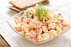 Sallad Aniara (Rhode Islandsallad) - recept