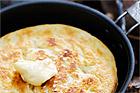 Campingbröd (friluftsmat) - recept