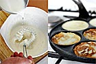 Pannkakor, plättar, grundrecept - recept