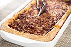 Frasig köttfärspaj - recept
